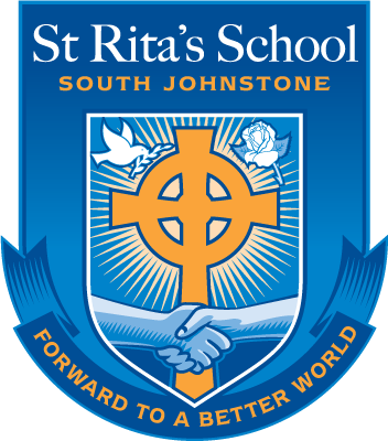 St Rita's School, South Johnstone