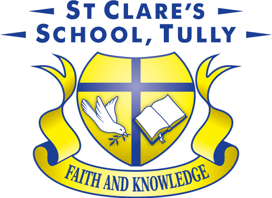 St Clare's School, Tully