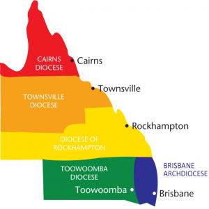 Queensland Structure