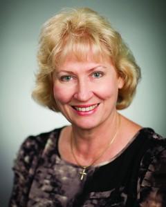 Ursula Elms