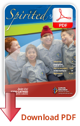 Download Spirited Schools Magazine as a PDF