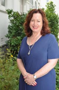 Principal Rosie Harrison