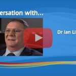 A conversation with Dr Ian Lillico