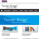 Tender Bridge