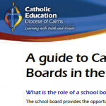 School Board Information