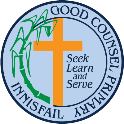 Good Counsel Primary School, Innisfail