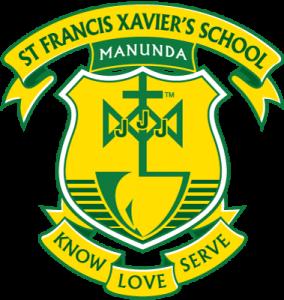 St Francis Xavier's School, Manunda