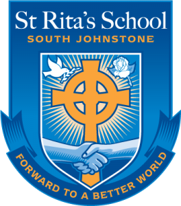 St Rita's School, South Johnstone