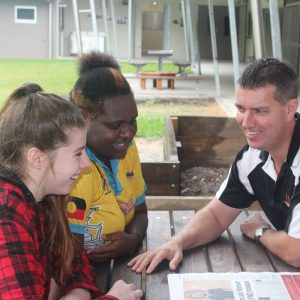 Holy Spirit College, Cooktown