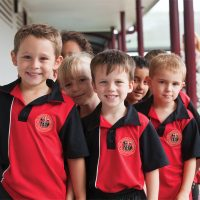 Catholic Schools In Cairns Suburban Region Catholic Education Diocese Of Cairns