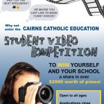 Catholic Education Student Video Competition