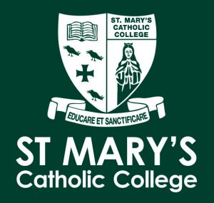St Mary's Catholic College
