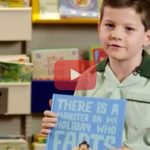 9. Children Talk About Their Favourite Books - Reading & Numeracy Series