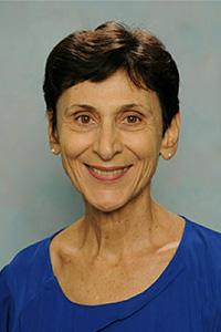 Rosa Lanzo