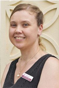 Nicole Trew