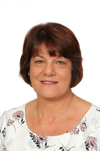 Paula Burnett