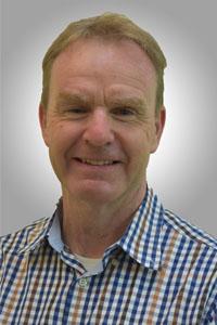 Dr Sean Mangan