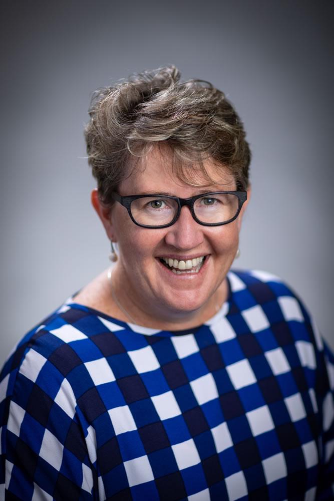 Sharon O'Keeffe