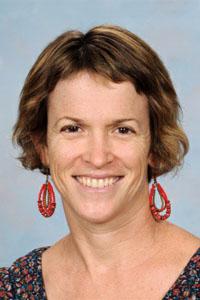 Donna Curzon