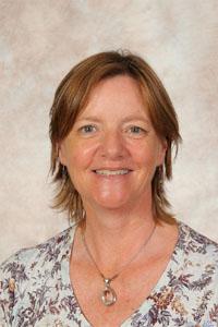 Karen Rolfe
