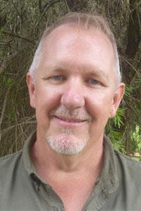 Tony Zieth