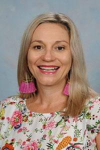 Rebekah Wegner
