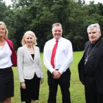 JCU and Cairns Catholic Education announce plans for new Catholic College at Smithfield