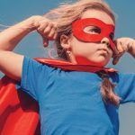 How to Raise Resilient Children in a Chaotic World