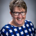 Sharon O'Keeffe represented in Plenary Council 2020 Discernment and Writing Group