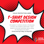 Student Protection T-Shirt Competition