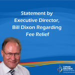Correction of Misleading Fee Relief Reporting in Cairns Post