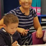 RAISE News: Graduate Teachers Show Resilience During COVID-19