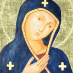 Month of May - for Mary and Mothers