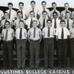 History Lessons: St Augustine's College, Parramatta Park
