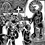 Reconciliation, Trinity Sunday and Black Lives Matter