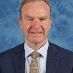 Principal Profile: Dr Sean Mangan, St Andrew's Catholic College, Redlynch