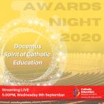 Catholic Education Awards Night - Live Stream