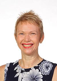 Maureen Gaul