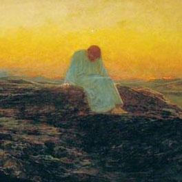 Ash Wednesday Prayer and Reflection 2021