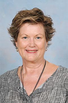Ruth Mallon