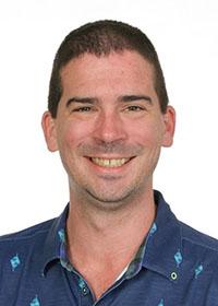 Adam Shirvington