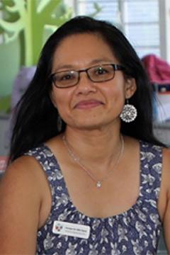 Carolyn De Witt-Ryall