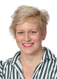 Leah McBryde