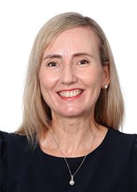 Melissa Headridge