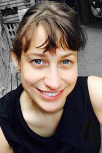 Renee Devereaux